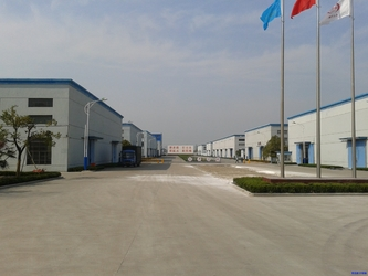 JIANGSU MITTEL STEEL INDUSTRIAL LIMITED